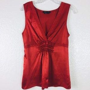 BCBG maxazria blouse size S NWOT